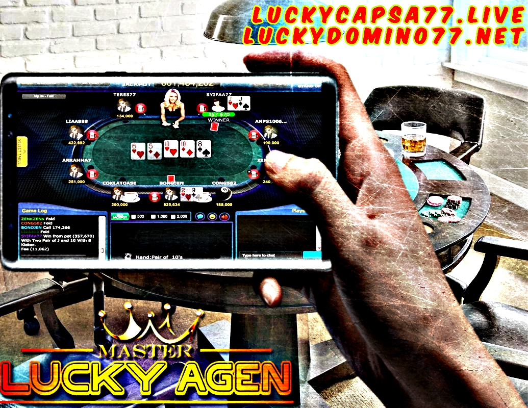 Cara Download Game Judi Poker Online